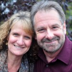 Pastor Jay and Peg Snyder