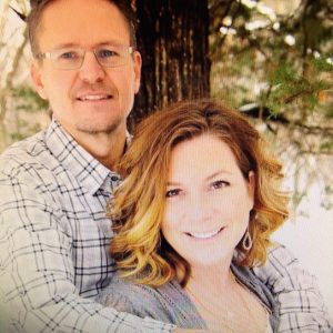 Jerry and Tammi Arnhalt